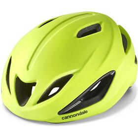 Cannondale Intake Helmet volt